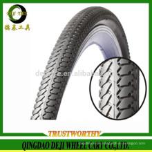 hochwertige Fahrrad Reifen und Schlauch Preise 27 * 1 3/8 24 * 1 3/8 26 * 1 3/8