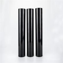 Tubes en plastique colorés de plastique de polypropylène de tuyau de mur d'extrusion 12mm
