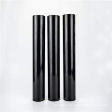 Tubos finos coloridos do plástico do polipropileno da tubulação da parede da extrusão de 12mm