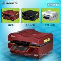 Inventor e fabricante original de máquina de vácuo de sublimação 3d