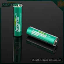 Щелочная батарея SGS CE от фабрики Ningbo