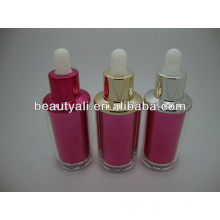 40ml Plastic Acrylic Essential Oil Bottle