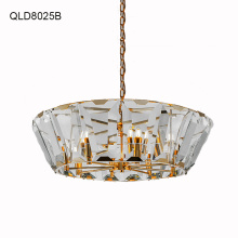 gold pendant light kitchen island crystal foyer chandeliers