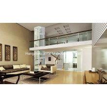 OTSE barato interior ascensor de vivienda buen precio y buena calidad china fabricante