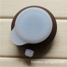 Macaron Silicone Piping Mouth Pot for Decorating Cake