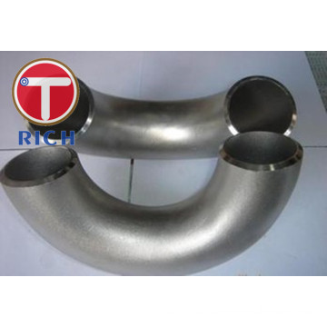 Seamless and Welded Stainless steel 180 Degrees Elbow