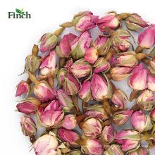 Finch nouvelle arrivée thé rose français rose pour les sachets de thé
