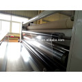 1000mm-6000mm multilayer CPP CPE casting film machine with T-DIE SHANTOU SUNNY manufacturer