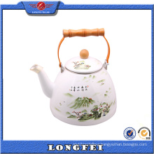 Products You Can Import From China Landscape Painting Chinese Tea Pot