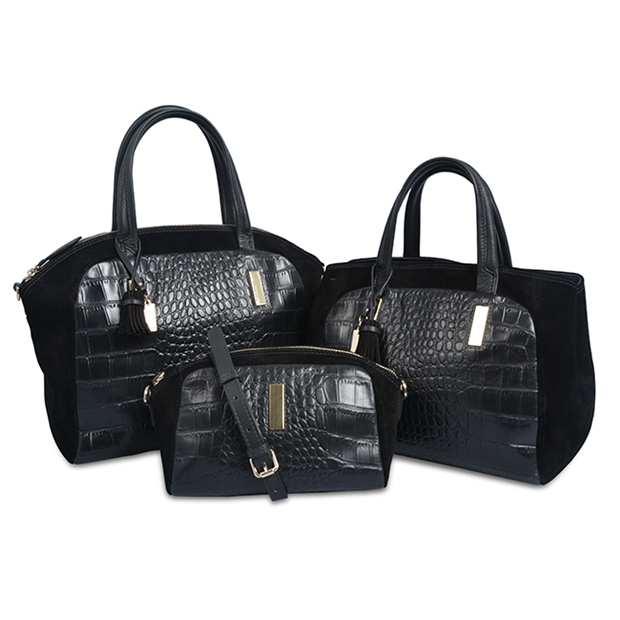Small Women Leather Crossbody purses