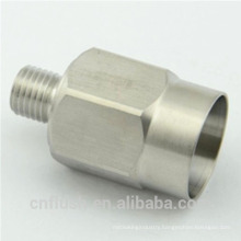 Custom made Rich experiences china machining parts