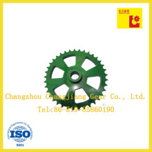 Agricultural Special Conveyor Painted Stock Large Tooth Sprocket