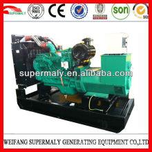 10KW-1000KW marine generator with cummins engine