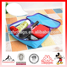 Convenient Travel Packing Cubes Luggage Tote Bag Funny Packing Cubes(ES-H499)