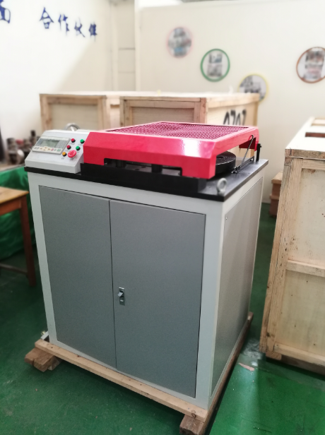 Steel Bar Re-bending Testing Machine