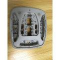 Fabricante profesional de moldeo por inyección / molde / prototipo (LW-03255)