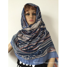 twill scarf wholesale china