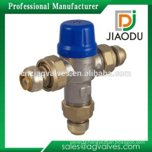 3/4 inch Heat Guard 110-D Brass thermostatic mixing valve