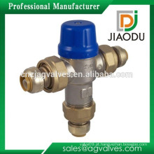 "3/4 ""Heat Guard 110-D Misturadora termostática de latão"
