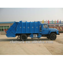 8000L dust cart with compactor