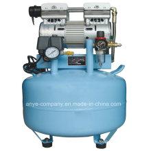 Silent Oilless Dental Air Kompressor mit Ce