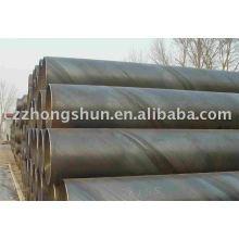 Tubo de aço ERW para estrutura