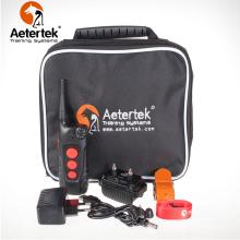 Aetertek AT-918C дистанционный ошейник для собак