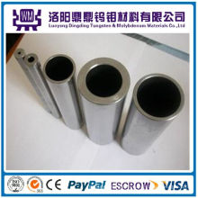 Purity 99.95% Polished Molybdenum Tube for High Temperature Furnace