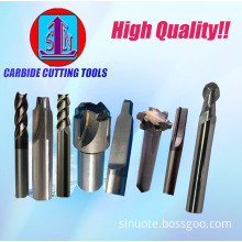 Solid Carbide T Slot Milling Cutter