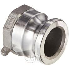Tubulação de aço inoxidável personalizada e acessórios