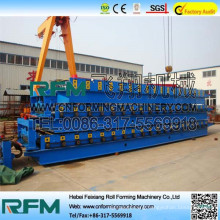 FX panel saw machine