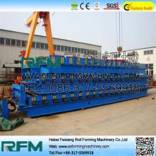 [Feixiang.Feitian] Máquina de formação de rolo de canal de metal