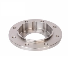 Steel Flange Ring Blank