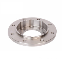 Steel Flange Ring Blank