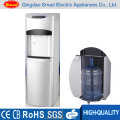 Hidden Bottle Bottom Loading Water Cooler Dispenser