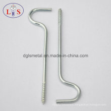 Customized Screw Eye Eye Hook Screw