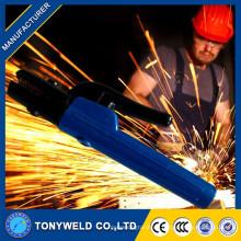 100% Qualität Schweißmaschine Schweißkabel Elektrodenhalter 300/500 / 150amp