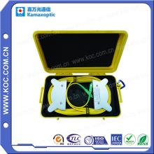 Конкурирующий волоконно-оптический кабель OTDR, OTDR Eliminator Dead Zone