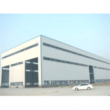 Taller galvanizado de estructura de acero (KXD-SSB1241)