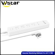 High Quality 250V 10A Socket Outlet