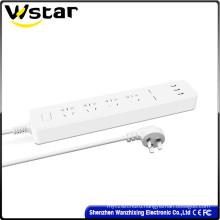 High Quality 250V 10A Socket Outlet