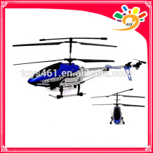 wholesale toy from china new product 3.5 RADIO ALL-ALLOY R/C HELICOPTER WITH GYRO (9053G)
