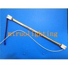 Gold Coated Halogen Infrared Heating Lamp