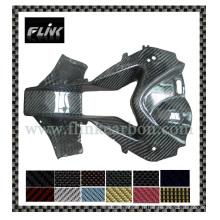 Nez de fibre de carbone pour BMW S1000rr 09