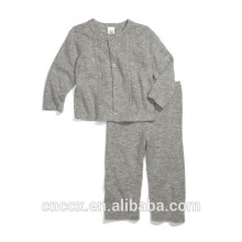 16STC1002 stricken Kaschmir Babykleidung