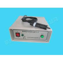 60 Khz High Frequency Ultrasonic Spot Welding Machine Plc For Smart Card