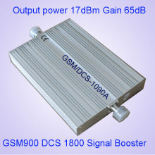 GSM900 & Dcs Mobile Signal Repeater 1800MHz Dcs GSM Frequenz Booster / Repeater