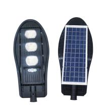 Poste de luz solar integrado Baojian