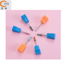 New Type Silicone Grinding File Bits Nail Drill As Manicure Accessories