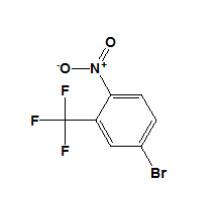 5-Bromo-2-Nitrobenzotrifluoride N ° CAS 344-38-7